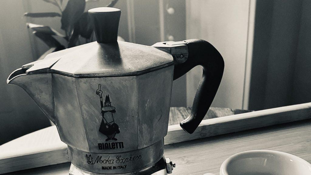 Kundeninterviews - Jobs to Be Done Interview zum Kauf eines Espressokocher Ersatzteils