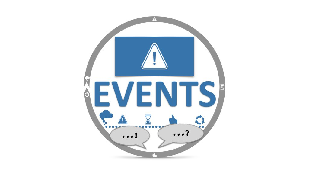 JTBD Interviewtechnik Trigger Events